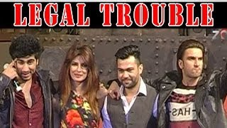Gunday Ranveer Singh, Priyanka Chopra, Arjun Kapoor in legal trouble