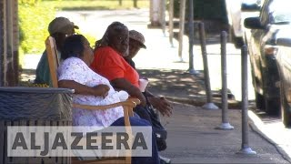US election: Unemployment key concern for small-town voters - ALJAZEERAENGLISH