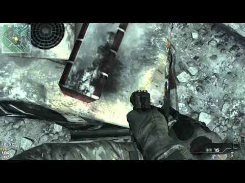 MW3 Best Infected Spots ALL MAPS 