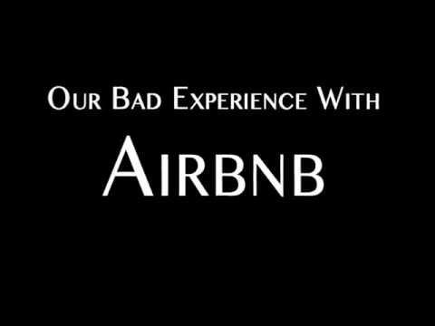worst experiance
