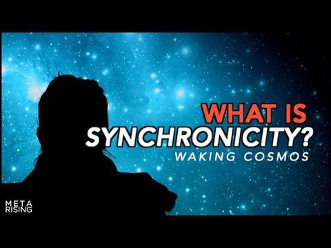 Dean Radin's Extraordinary Synchronicity Story