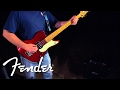 Fender Pawn Shop Reverse Jag Bass Demo