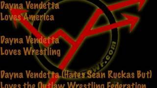 Dayna Vendetta Loves Wrestling view on youtube.com tube online.