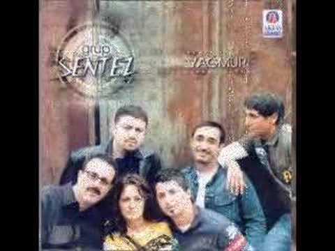Grup Sentez - Sevda