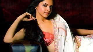 Deepika Padukone Item Song in Pawan-Trivikram Movie