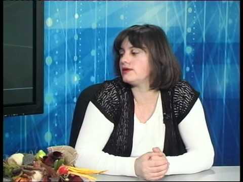 Viata in Armonie cu NICULINA GHEORGHITA.PSIHO-TERAPEUT LA 1 TV NEAMT 31/10/2011 partea 2