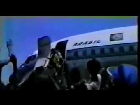 Chegada do Menudo ao Recife em 1985
