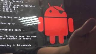Samsung N8000 не включается, висит на заставке. Замена Flash памяти Восстановление IMEI ;)