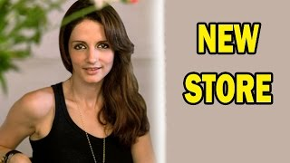 Suzzane Khan talks about her newly renovated store! | Bollywood News