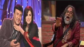 Farah & Anu Argue Judging A Reality Show Together | Swami Om Crosses Limits In Bigg Boss