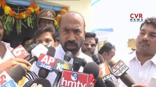 TDP MLA Prabhakar Chowdary  Inaugurates NTR  Houses | Anantapur CVR NEWS - CVRNEWSOFFICIAL
