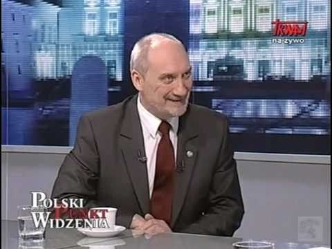 """""""Polski punkt widzenia"""" prowadzony przez Klaudiusza Pobudzina"""