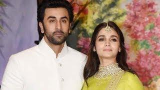 Alia Bhatt finally reacts on her marriage rumors with Ranbir Kapoor - NEWSXLIVE