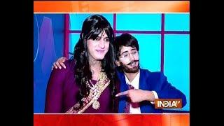 Kartik and Naira take disguise in Yeh Rishta Kya Kehlata Hai - INDIATV