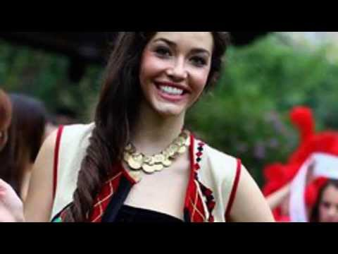 Vasilisa - Gusta Mi Magla Padnala,Serbian Music