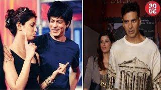 Priyanka & Shah Rukh To Work Together In 'Don 3'? | Akshay's Next Titled As 'Land Of Lungi'