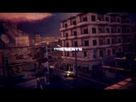 "FaZe GaZii ""Death Before Dishonour"" MW2 SnD Montage - Edited by A G O N Y VII"