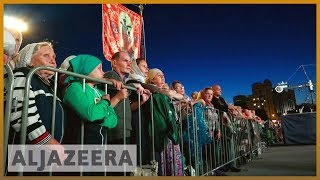 🇷🇺 Russian Tsar anniversary: 100 years since the royal execution | Al Jazeera English - ALJAZEERAENGLISH