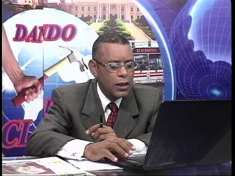 DANDO EN EL CLAVO TV 9-9-2014 1/2