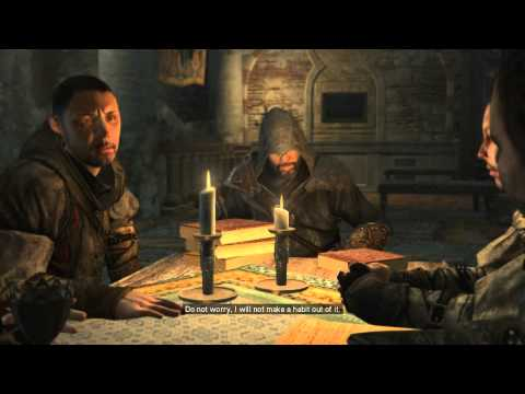 Assassins Creed Revelations Gameplay - Max Settings - HD -AdjyJWzU8Zw