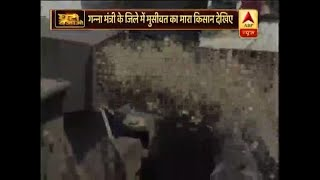 Ghanti Bajao: Sugarcane harvest spurs lives of farmers in Aligarh - ABPNEWSTV