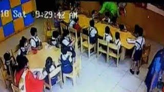 Gurugram: हर मम्मी-पापा को सावधान करने वाली खबर - ITVNEWSINDIA