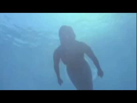 REAL mermaid footage caught on tape