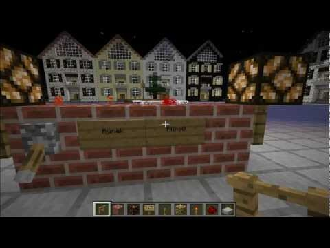 mine craft konurs - wyniki