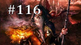 Эадор: Владыки миров - 116 Бог из Машины