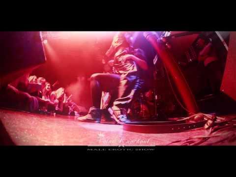 Total Knockout - male erotic show ( striptease ) CIRKUS klub LJ - ( hot-powerful-sexy...)