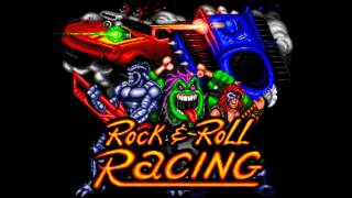Rock and Roll Racing ¿Obra de arte o juego sobrevalorado?