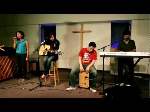 One Thing Remains - Jesus Culture (Cover with lyrics)