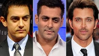 PB Express - Salman Khan, Hrithik Roshan, Aamir Khan and others