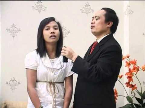 Testimony Miracle Service - Disembuhkan Dari Sakit Telinga