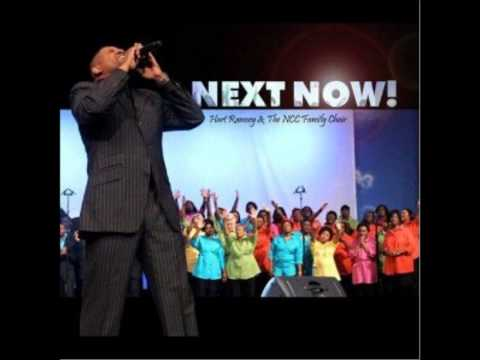 Hart Ramsey & The NCC Family Choir feat. John P. Kee & Ms. Ty Scott-God's Up To Something Good