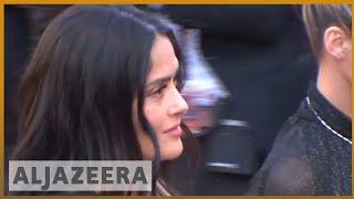 🎬 👫 Cannes Film Festival: Gender equality in the spotlight | Al Jazeera English - ALJAZEERAENGLISH