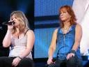 Kelly Clarkson & Reba ♥ Greatest Man I Never Knew