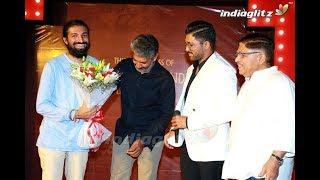Allu family party to Mahanati team || Allu Arjun || SS Rajamouli || Vijay Devarakonda - IGTELUGU