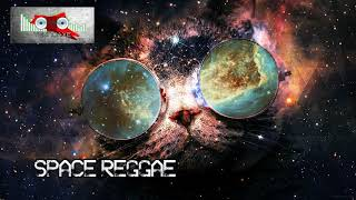 Royalty FreeBackground:Space Reggae