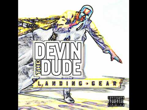 Devin the Dude: El Grande Nalgas