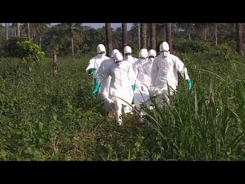 Spread of Ebola virus sees parts of West Africa placed under quarantine