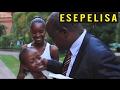 Pasteur Azui SIDA - 1 2 3 4 (FIN) - Le Groupe Royal - Antabel - FILM CONGOLAIS - CINEMA AFRICAIN