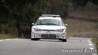 Vid�o Rallye Draguignan Verdon 2013 Es 01 - Le Flayosquet - 02 - Le Muy par Checkpoint Rallye (4332 vues)