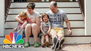 Raising 'Theybies': Letting Kids Choose Their Gender | NBC News - NBCNEWS