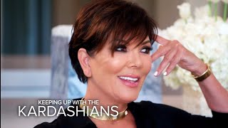 KUWTK | Kris Jenner Missing Kendall's Show in Cuba Because of What? | E! - EENTERTAINMENT