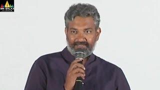 Show Time First Look Launch | SS Rajamouli, K Raghavendra Rao, MM Keeravani | Sri Balaji Video - SRIBALAJIMOVIES