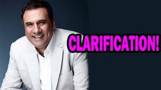 Boman Irani clarifies the Box Office controversies with 'Happy New Year' | Bollywood News