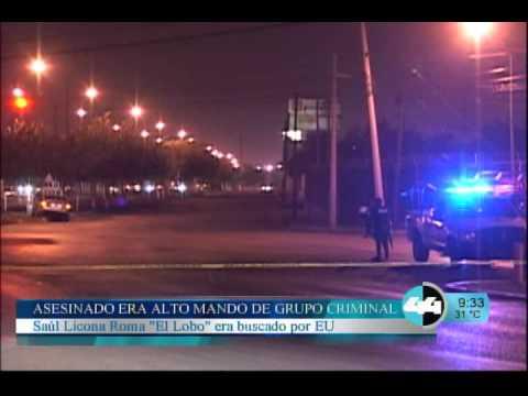 ASESINADO ERA ALTO MANDO DE GRUPO CRIMINA