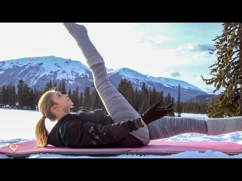 Challenge Your Waistline ♥ Abs & Core Workout Plan