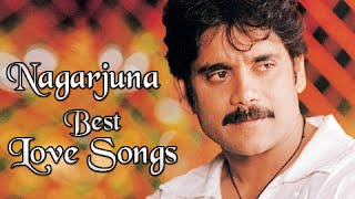 Nagarjuna's Best All Time Hit Evergreen Songs Collection Jukebox - RAJSHRITELUGU
